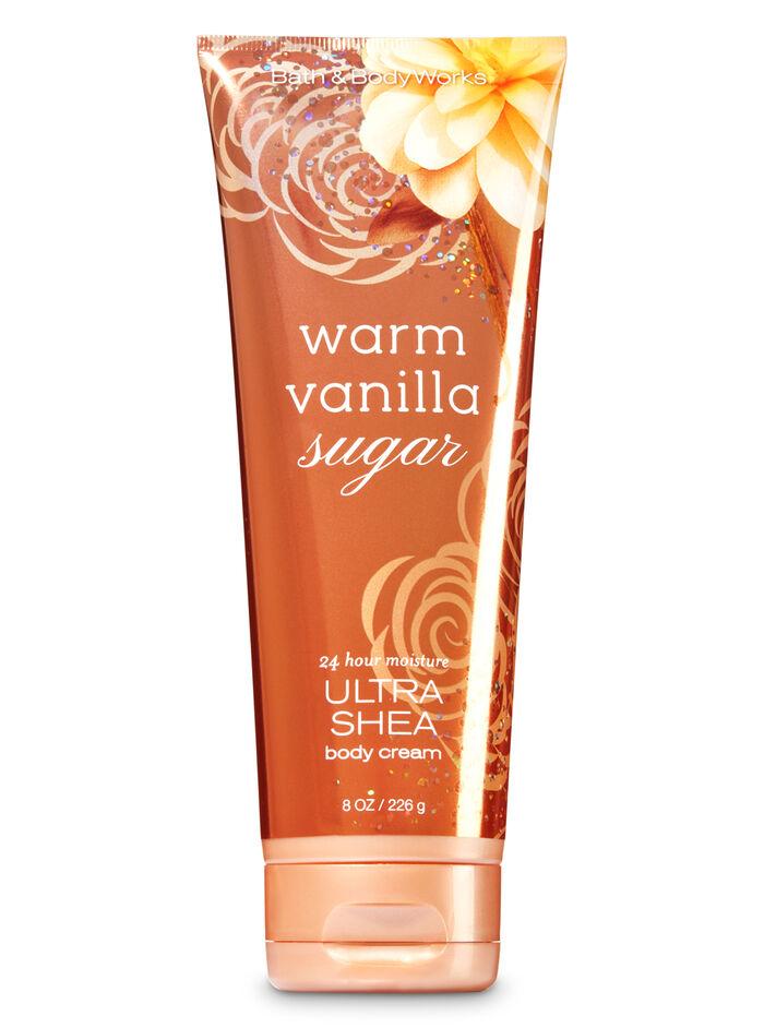 VANILLA SUGAR fragranza Crema corpo