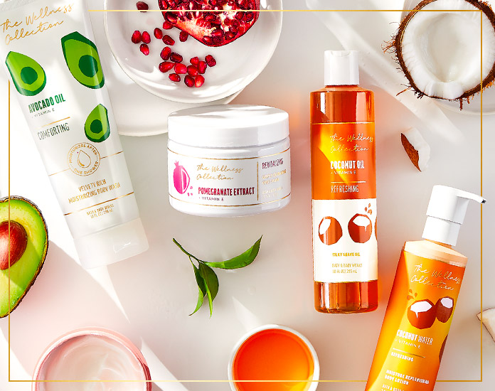 The Wellness Collection